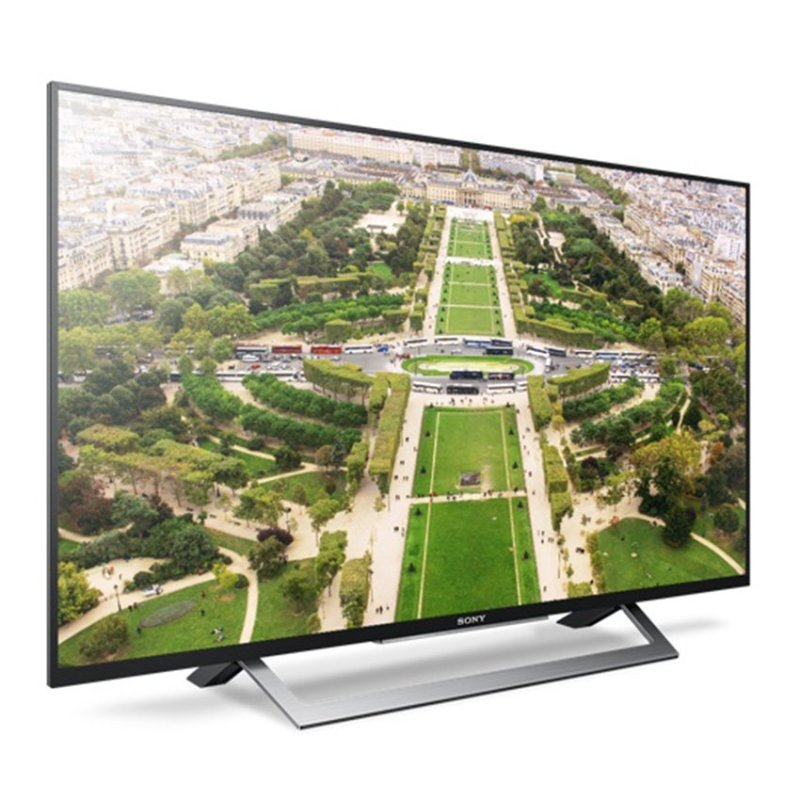 Bảng giá Internet Tivi LED Sony 49inch Full HD - Model KDL-49W750D (Đen)