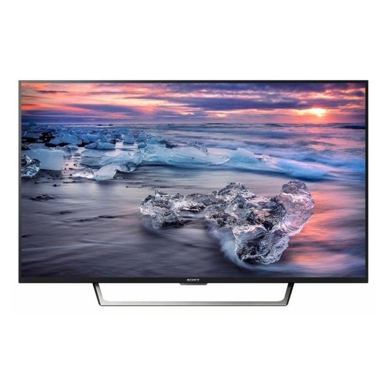 Bảng giá Internet Tivi Sony 49 inch Full HD - Model KDL-49W750E VN3 (Đen)