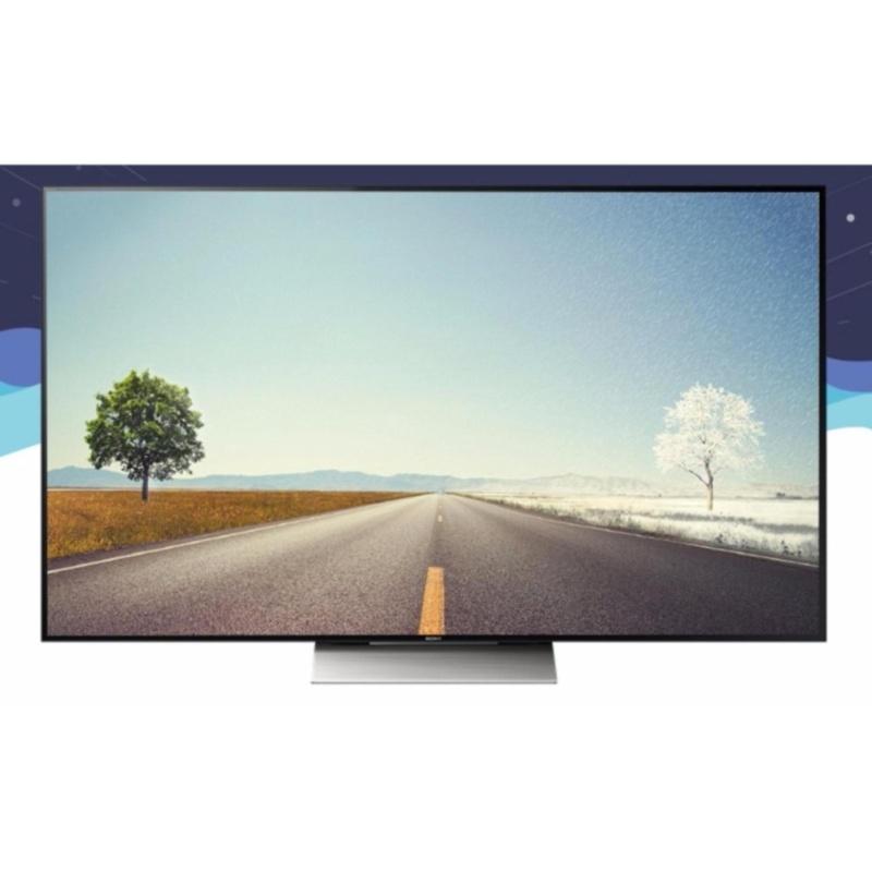 Bảng giá Internet Tivi Sony 4K 55 inch 55X7000E