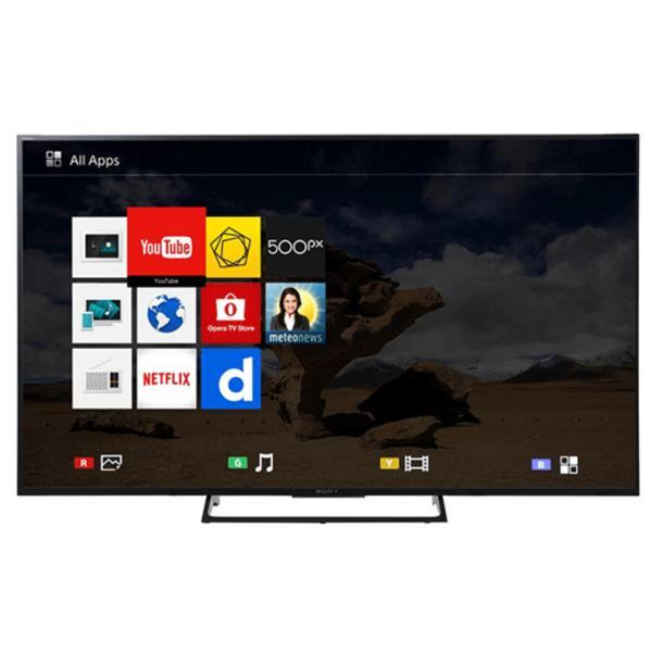 Bảng giá Internet Tivi Sony 4K 55 inch KD-55X7000E