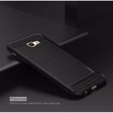 Ốp lưng ipaky Ốp Điện Thoại TPU Mềm Dành Cho Samsung Galaxy A3 2017-Quốc Tế