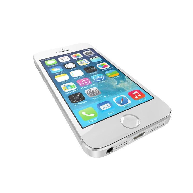 iPhone 5s 16GB - Hãng Phân phối chính thức