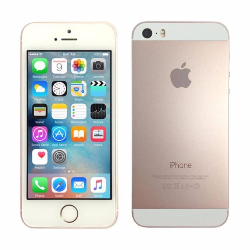 iphone 5s16gbe quốc tế vàng - hàng nhập khẩu
