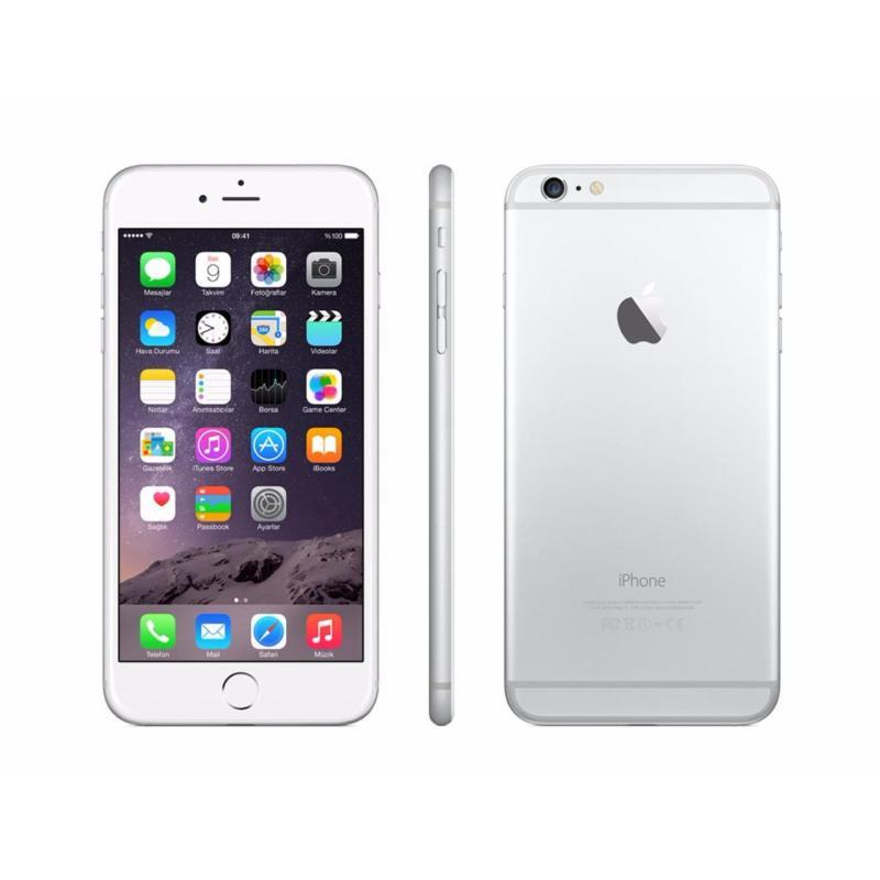 Iphone 6 Plus 64gb (Bạc) - Hãng Phân Phối Chính Thức(Bạc 64gb)