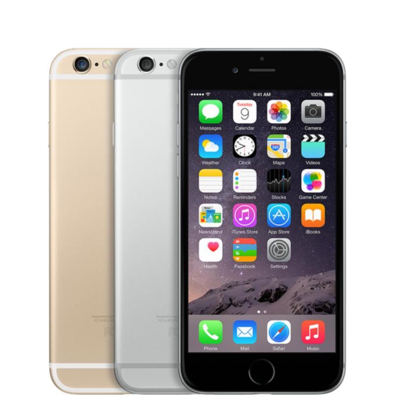 IPHONE 6G16GB - HÀNG NHẬP KHẨU
