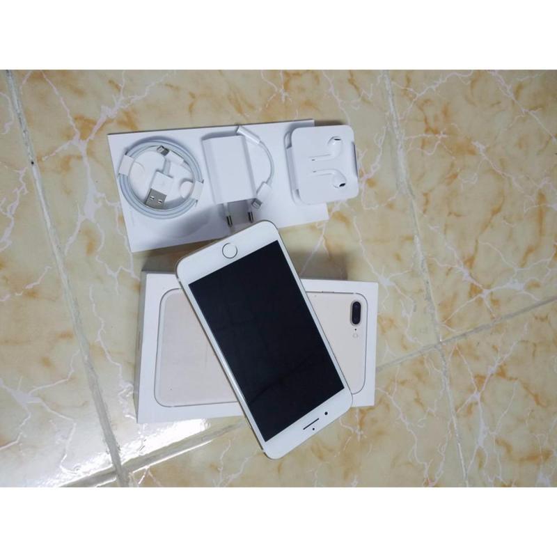 iPHONE 7 PLUS 32Gb GOLD FULLBOX - Hàng nhập khẩu