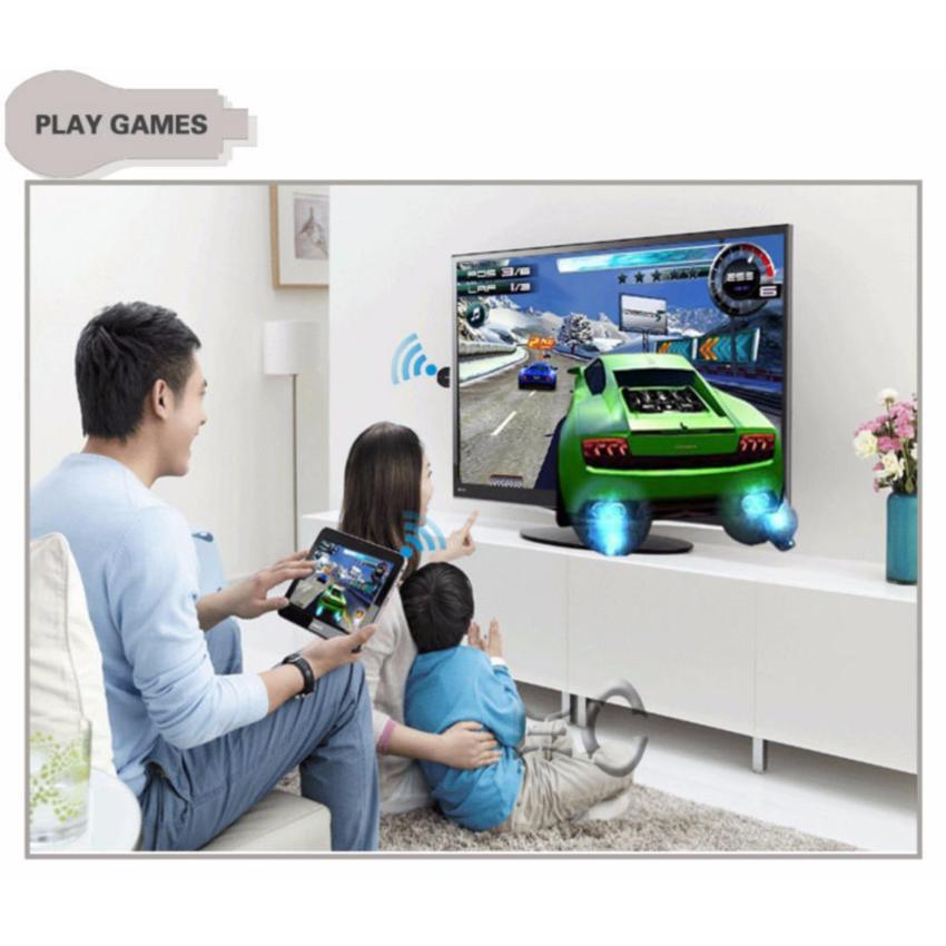Hình ảnh Ket noi dien thoai voi may chieu - HDMI Không dây, Tốc độ nhanh, Sử dụng dễ dàng - BH uy tín 1 đổi 1 TECH-ONE