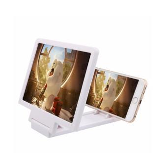 Kính 3D phóng to màn hình điện thoại Smartphone