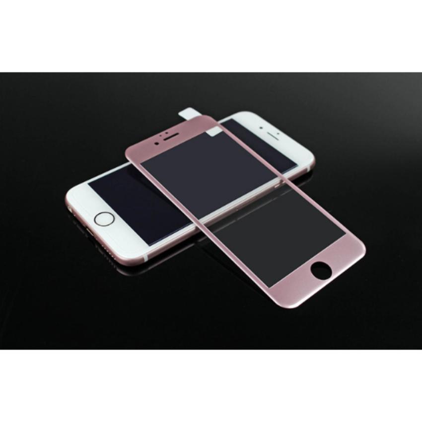 Hình ảnh Kính cường lực 3D độ cứng 9H cho iPhone 6/6S