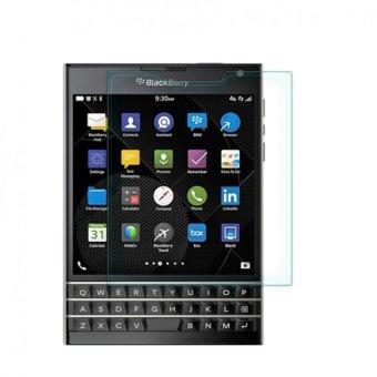 Kính cường lực BlackBerry Passport Q30 (Trong suốt)