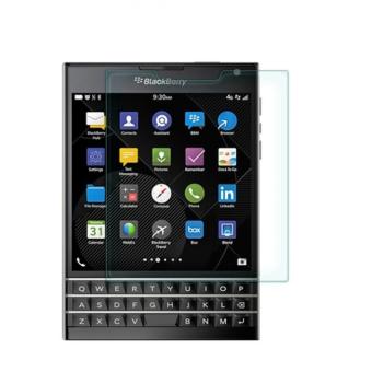 Kính cường lực cho BlackBerry Passport Q30 (Trong suốt)