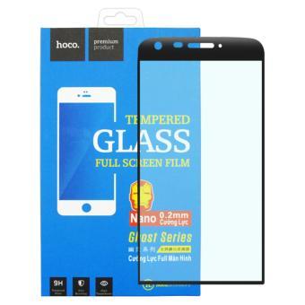 Kính cường lực cho LG G5 FULL LCD hiệu Hoco (Đen)