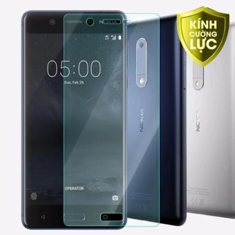 Kính cường lực cho Nokia 5 - 8393830 , OE680ELAA4J67WVNAMZ-8320877 , 224_OE680ELAA4J67WVNAMZ-8320877 , 60000 , Kinh-cuong-luc-cho-Nokia-5-224_OE680ELAA4J67WVNAMZ-8320877 , lazada.vn , Kính cường lực cho Nokia 5