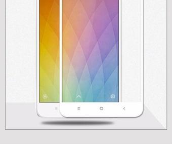Kính cường lực Full màn cho Xiaomi Redmi Note 4X