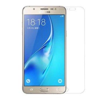 Kính cường lực Glass dành cho Samsung Galaxy J7 2016 (Trong suốt)