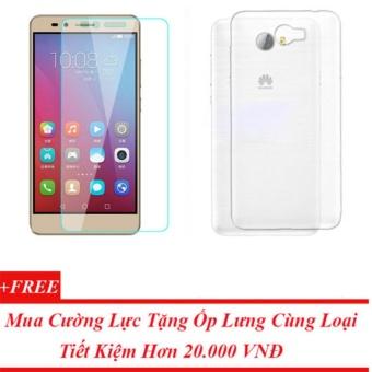 Kính Cường Lực Huawei Y5 II + Tặng Miễn Phí Ốp Lưng Dẻo SiliconCùng Loại - 8292856 , NO007ELAA6FBAFVNAMZ-11846121 , 224_NO007ELAA6FBAFVNAMZ-11846121 , 59000 , Kinh-Cuong-Luc-Huawei-Y5-II-Tang-Mien-Phi-Op-Lung-Deo-SiliconCung-Loai-224_NO007ELAA6FBAFVNAMZ-11846121 , lazada.vn , Kính Cường Lực Huawei Y5 II + Tặng Miễn Phí Ốp Lưng D