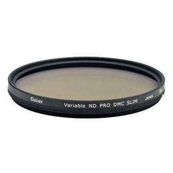 Kính lọc Daisee ND Pro DMC Slim 58mm (Đen)
