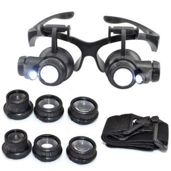 Kính lúp đeo mắt khoảng cách xem vật 5mm-15mm phóng to vật 10x 15x20x 25x - 10290313 , OE680ELAA2V7DBVNAMZ-4944162 , 224_OE680ELAA2V7DBVNAMZ-4944162 , 250000 , Kinh-lup-deo-mat-khoang-cach-xem-vat-5mm-15mm-phong-to-vat-10x-15x20x-25x-224_OE680ELAA2V7DBVNAMZ-4944162 , lazada.vn , Kính lúp đeo mắt khoảng cách xem vật 5mm-15mm