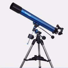 Kính thiên văn Meade Polaris D80f900EQ trả góp 0%