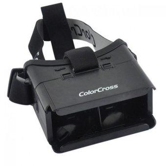 Kính thực tế ảo 3D ColorCross (Đen)