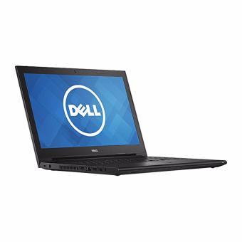 Laptop Dell Inspiron 15 3543 i5 5200U 4G 500G HD 4400 Màn 15.6(Đen)- Hàng nhập khẩu + tặng túi +...