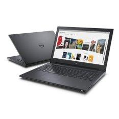 Bảng Giá Laptop Dell Inspiron 15 N3542 i3 4005 15.6inch (Đen) – Hàng nhập khẩu