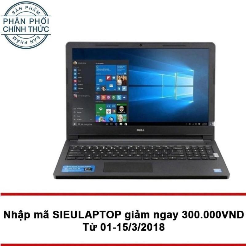 Laptop Dell Inspiron 3567 N3567A 15.6inch - Hãng phân phối chính thức