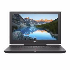 Laptop Dell Inspiron 7577 (N7577B) i7-7700HQ, 256GB + 1TB, VGA GTX 1060 6GB,15.6