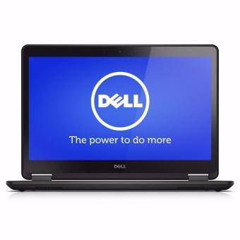 Laptop Dell Latitude E7470 I5 14 inch Full HD (Đen)