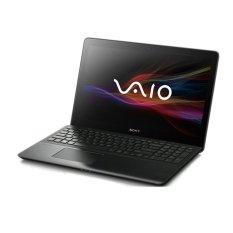Giá Tốt Laptop SONY SVF15 I3-4005U 15.6 inch (Đen) Tại Điện Máy Thái Hòa