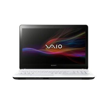 Laptop SONY SVF15 I3-4005U 15.6 inch (Trắng) - Hàng nhập khẩu