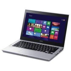 Bảng Giá Laptop Sony Vaio SVT13124CX/S 13.3inch (Bạc) Tại Gia Huy (Tp.HCM)