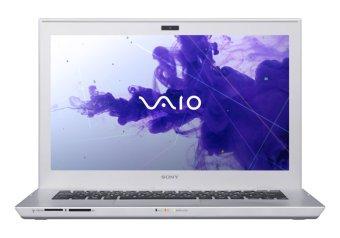 Laptop Sony Vaio SVT1412ACX/S 14inch (Bạc) - Hàng nhập khẩu