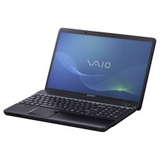 Giá sốc Laptop Sony VIAO VPC-EH2CF 15.5inch (Đen) Tại Công Ty TNHH TMDV Hoàng Cố Đô