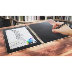Bảng Giá Lenovo Yoga Book – Windows, Màu Đen  Tại Phụ kiện chính hãng Phát Tài