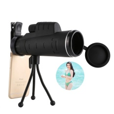 Lens Cho Điện Thoại, Ống Nhòm Một Mắt Nhìn Xa, Rõ, Nhỏ Gọn, Giá Tốt – tốt nhất