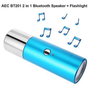 Loa Bluetooth 3.0 Mini Đa Chức Năng BT201(Hỗ Trợ Cuộc Gọi Thoại Rảnh Tay)