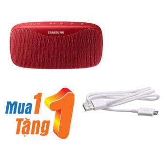 Loa Bluetooth Level Box Slim + Tặng Cable Samsung 16 cm