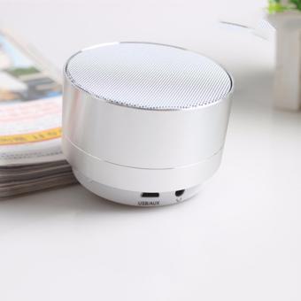 Loa Bluetooth Mini, Loa Bluetooth Tốt, Loa Di Động S10 - Hàng Xả Kho Mẫu 2016