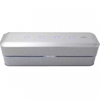 Loa bluetooth Mini Speaker SDH-901 (Bạc)