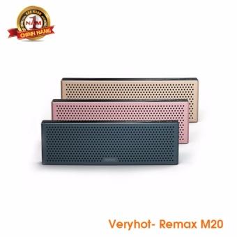 Loa bluetooth V4.2 cao cấp thiết kê nhôm nguyên khối âm thanh nổiREMAX RB-M20 - 8707716 , RE547ELAA52KE5VNAMZ-9343674 , 224_RE547ELAA52KE5VNAMZ-9343674 , 1598000 , Loa-bluetooth-V4.2-cao-cap-thiet-ke-nhom-nguyen-khoi-am-thanh-noiREMAX-RB-M20-224_RE547ELAA52KE5VNAMZ-9343674 , lazada.vn , Loa bluetooth V4.2 cao cấp thiết kê nhôm n