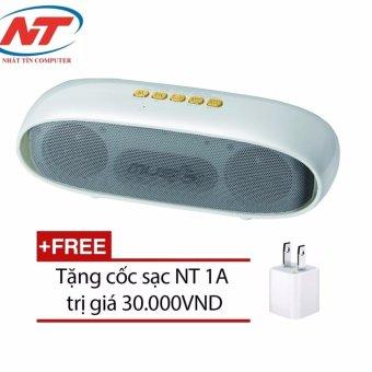 Loa Bluetooth Wster WS-2517BT (Trắng)+ Tặng 1 cốc sạc - 8839201 , WS489ELAA25PV1VNAMZ-3687605 , 224_WS489ELAA25PV1VNAMZ-3687605 , 250000 , Loa-Bluetooth-Wster-WS-2517BT-Trang-Tang-1-coc-sac-224_WS489ELAA25PV1VNAMZ-3687605 , lazada.vn , Loa Bluetooth Wster WS-2517BT (Trắng)+ Tặng 1 cốc sạc