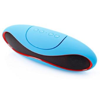 Loa đi động Bluetooth S71 (Xanh) - 10290403 , OE680ELAA2VSIGVNAMZ-4973991 , 224_OE680ELAA2VSIGVNAMZ-4973991 , 250000 , Loa-di-dong-Bluetooth-S71-Xanh-224_OE680ELAA2VSIGVNAMZ-4973991 , lazada.vn , Loa đi động Bluetooth S71 (Xanh)