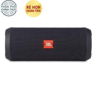 Loa di động JBL Flip 3 Splashproof Portable Bluetooth Speaker (Đen)