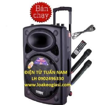 Loa kéo Bluetooth TEMEISHENG DP-2305L (4 tấc) CỰC HAY - 8773728 , TE804ELAA34WT4VNAMZ-5469118 , 224_TE804ELAA34WT4VNAMZ-5469118 , 4798000 , Loa-keo-Bluetooth-TEMEISHENG-DP-2305L-4-tac-CUC-HAY-224_TE804ELAA34WT4VNAMZ-5469118 , lazada.vn , Loa kéo Bluetooth TEMEISHENG DP-2305L (4 tấc) CỰC HAY