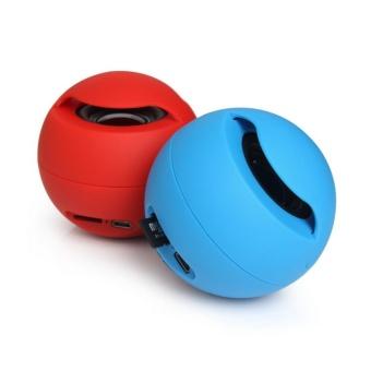 Loa Mini Nghe Nhạc Bluetooth Có Khe Cắm Thẻ Nhớ Làm Đẹp - Đỏ - 8093358 , CH258ELAA6PG79VNAMZ-12330708 , 224_CH258ELAA6PG79VNAMZ-12330708 , 259000 , Loa-Mini-Nghe-Nhac-Bluetooth-Co-Khe-Cam-The-Nho-Lam-Dep-Do-224_CH258ELAA6PG79VNAMZ-12330708 , lazada.vn , Loa Mini Nghe Nhạc Bluetooth Có Khe Cắm Thẻ Nhớ Làm Đẹp - Đ