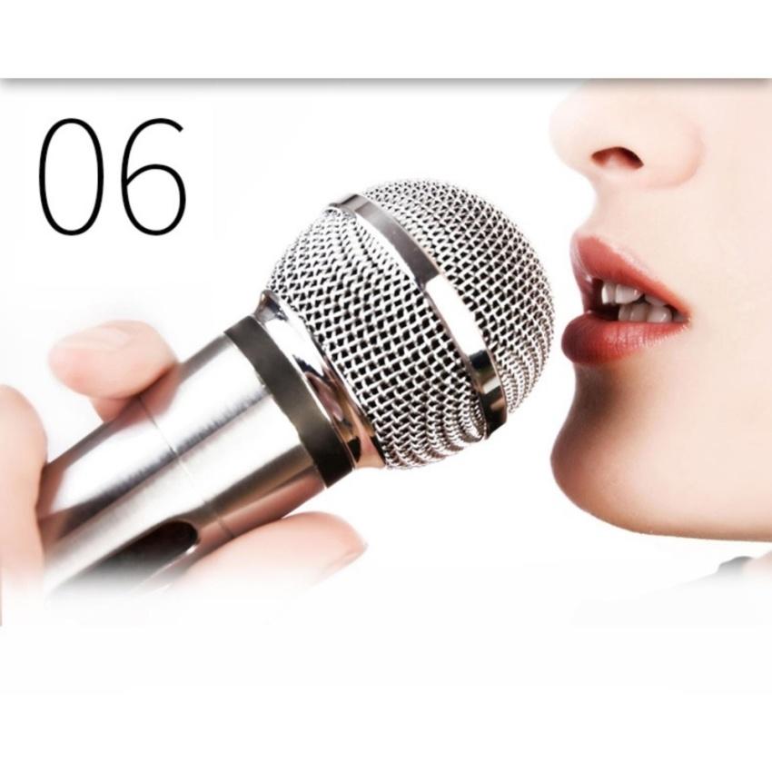 Loa Nghe Nhac Di Dong, Loa Phát Nhạc Bằng Usb, Loa K99 Hozito Cao Cấp - Top 5 Loa Karaoke...
