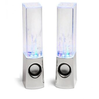 Loa vi tính nhạc nước 3D Water Speaker