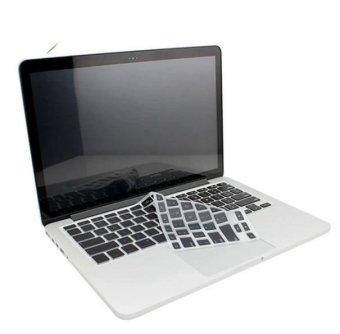 Lót bàn phím JCPAL Verskin Silicon Keyboard cho Macbook 13