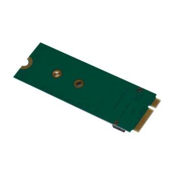 M.2 NGFF SSD to Lenovo ThinkPad X1 Carbon 20+6pin 26pin SSD Adapter- intl